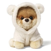 ITTY BITTY BOO - #009 Bear Suit 4""