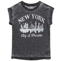 City Of Dreams Tee