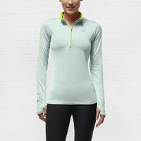 Nike Store. Nike Element Half-Zip Women's Running Top