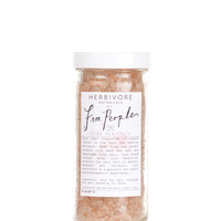 Free People x Herbivore Botanicals Dead Sea Salts