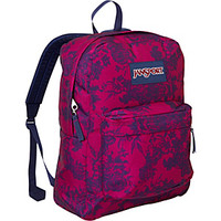 JanSport SuperBreak Backpack - 55+ Colors - FREE SHIPPING - eBags.com