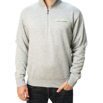 Polo Sport Ralph Lauren Men's Half Zip Up Fleece