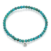 Inner Peace Turquoise Stretch