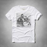 The Breakfast Club Graphic Tee