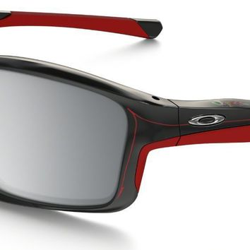 OAKLEY CHAINLINK TROY LEE DESIGNS BLACK OO9247-19