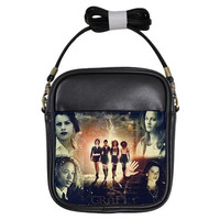Pre Order The Craft Crossbody Free World by Totalchaosbootique