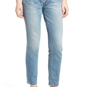 Current/Elliott The Fling Boyfriend Jeans (Bound) | Nordstrom