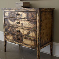 """Delphine"" Chest - Horchow"
