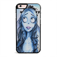 Tim Burton Corpse Bride iPhone Case, Samsung case, iPod case, HTC, LG, Nexus, Xperia, iPad Case