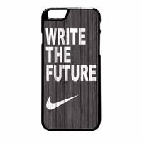 Nike Write Future Wood iPhone 6 Plus Case