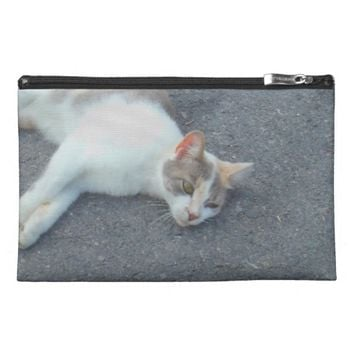 Lazy Street Nap Kitty Travel Accessories Bags