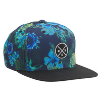 NYC Tropical Adjustable Hat