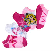 Disney Princesses - Beautiful Dreamies Kids Socks 5-Pack