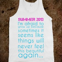 SUMMER 2013 - Get in my Closet