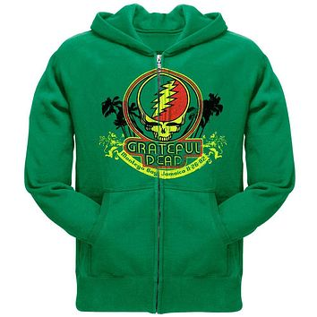 Grateful Dead - Montego Bay Zip Hoodie