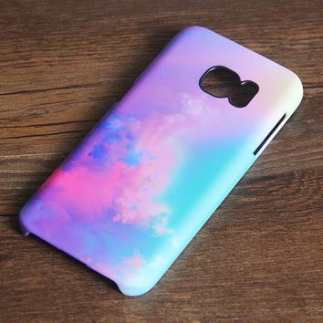 Pastel Pink Samsung Galaxy S7 Edge S7 Case Galaxy S8+  S3 Samsung Note 5/3/2 Cover S7-082