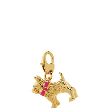 Kate Spade Dog Charm Multi ONE