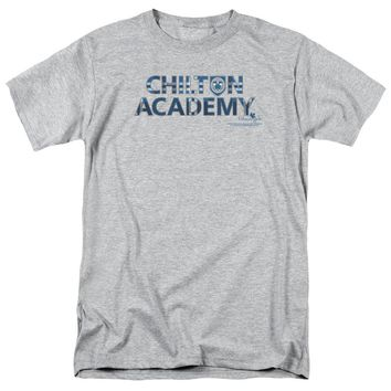 Chilton Academy Custom Men's Gildan Adult T-Shirt