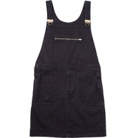 MHL DUNGAREE DRESS