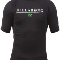 Billabong Boys' All Day Rashguard
