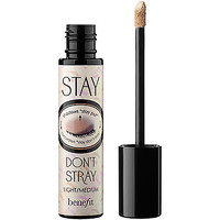 Stay Don't Stray 360 Degree Stay Put Eyeshadow Primer - Benefit Cosmetics | Sephora