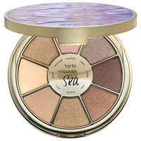 tarte Rainforest of the Sea™ Eyeshadow Palette - JCPenney