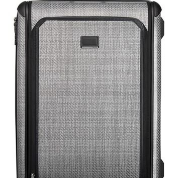 Men's Tumi 'Tegra-Lite Max' Wheeled Hardside Travel Case - Metallic (29 Inch)