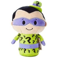 itty bittys® Batman Classic TV Series™ Riddler™ Stuffed Animal
