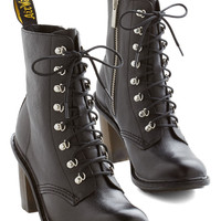 Struts the Two of Us Boot | Mod Retro Vintage Boots | ModCloth.com