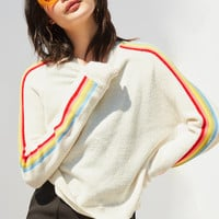 Cooperative Striped Ski Sweater | Urban Outfitters