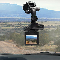 The Roadtrip Video Recorder | Cool Material