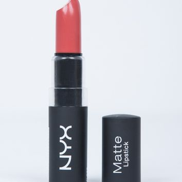 NYX Matte Lipstick - Strawberry Daiquiri