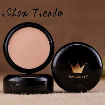 MAYCHEER Face Concealer Makeup Primer Invisible Pore Wrinkle Cover Pores Concealer Foundation Base Maquiagem