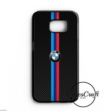 Bmw M Power German Automobile And Motorcycle Samsung Galaxy S7 Case