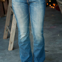 BIG STAR LIV BOOT JEAN