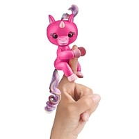 Fingerlings Unicorn - Skye