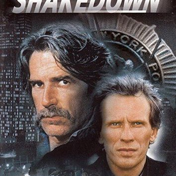 Peter Weller & Sam Elliott & James Glickenhaus-Shakedown