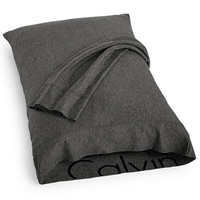 Calvin Klein Modern Cotton Body Pair of Standard Pillowcases | macys.com