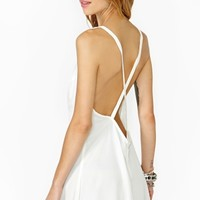 Nasty Gal Perfection Dress