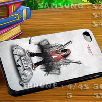 Lil Wayne Young Money Cash Billion For iphone 4 iphone 5 samsung galaxy s4 / s3 / s2 Case Or Cover Phone.