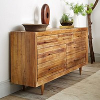 Alexa 7-Drawer Dresser