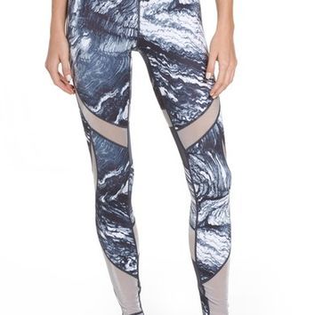 Zella Define High Waist Leggings | Nordstrom