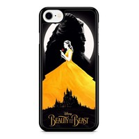 Disney Princess Emma Watson iPhone 8 Case