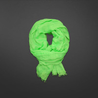 Colorful Lightweight Scarf