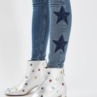 MISTLETOE Studded Boots - New In This Week - New In
