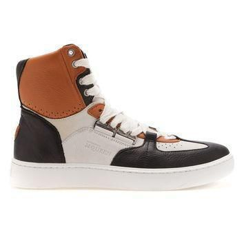 puma black label by alexander mcqueen joust mid iv trainer  number 3