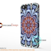 Mandala floral,iPhone 5s case,IPhone 5 case,IPhone 5c case,IPhone 4 case,IPhone 4s case,IPhone 5s cover,