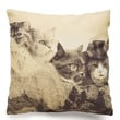 ModCloth Cats Meow-nt Rushmore Pillow