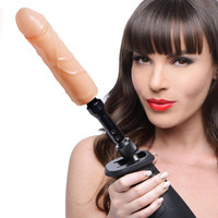 The Fucking Adapter Plus with Dildo
