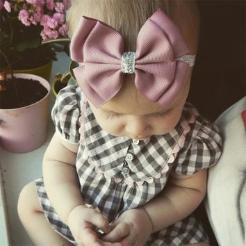 Baby Hair Bow 22 Colors